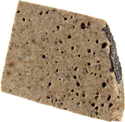 Ibitira (Anomalous Basaltic Achondrite) - 2.275g Partslice