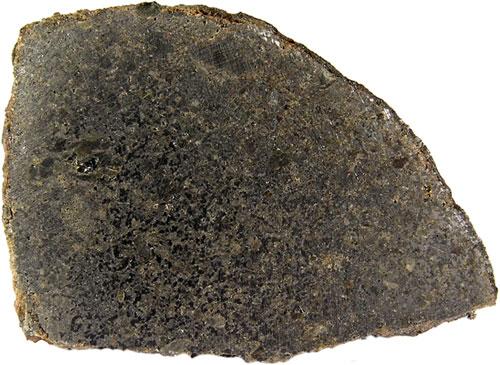 NWA 2711 (Mesosiderite) - 10.8g Partslice