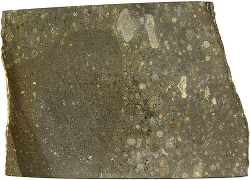 NWA 4679 (CK4) 10.5g Partslice.