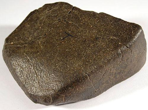 NWA 2733 (CO3.6) - 278.7g Stone Before Slicing