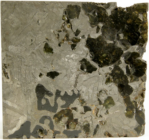 Seymchan (Pallasite) - 175g Slice.