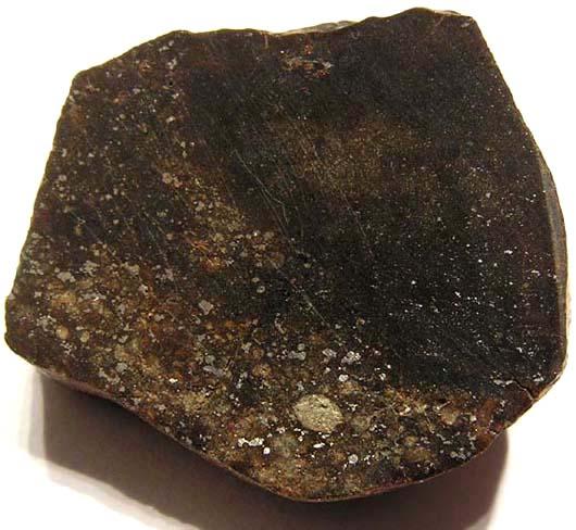 Copyright © 2004 - Meteorites Australia