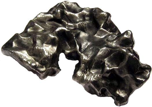 Sikhote-Alin (IIB) 83g Individual