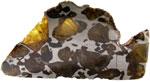 Imilac (Pallasite) 8.4g Half Endcut