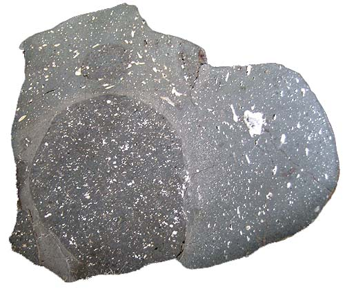 Copyright © 2004 Mike Farmer - www.meteoriteguy.com